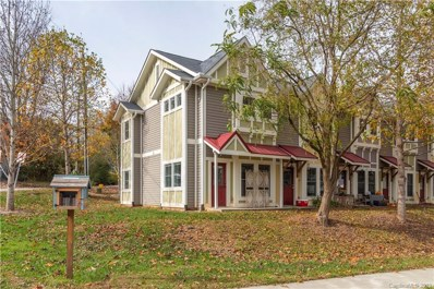 3 Penley Avenue UNIT A, Asheville, NC 28804 - MLS#: 3564062