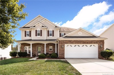 5220 Kodiak Court, Charlotte, NC 28215 - MLS#: 3564914
