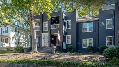 2133 Kirkwood Avenue UNIT 4, Charlotte, NC 28203 - MLS#: 3564923