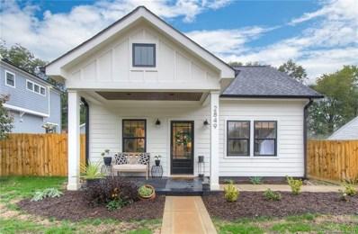 2849 Attaberry Drive, Charlotte, NC 28205 - MLS#: 3565156