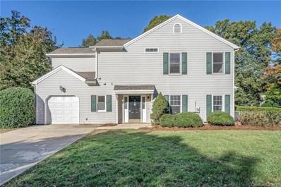 8604 Fox Chase Lane, Charlotte, NC 28269 - MLS#: 3565306