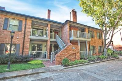 2432 Selwyn Avenue UNIT A, Charlotte, NC 28209 - MLS#: 3565518