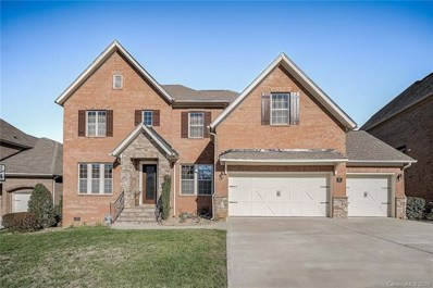 9616 Ashley Green Court, Concord, NC 28027 - MLS#: 3566268