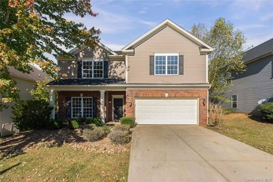 1018 Whippoorwill Lane, Indian Trail, NC 28079 - MLS#: 3566583