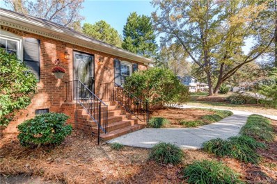 5613 Cottingham Lane, Charlotte, NC 28211 - MLS#: 3566971