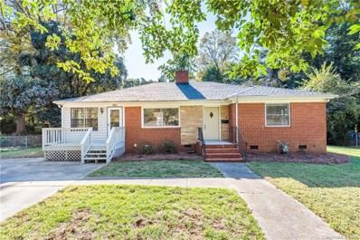 800 Mohigan Street, Charlotte, NC 28205 - MLS#: 3567015