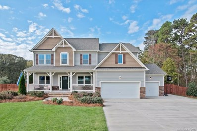 103 Farm Knoll Way, Mooresville, NC 28117 - MLS#: 3567390