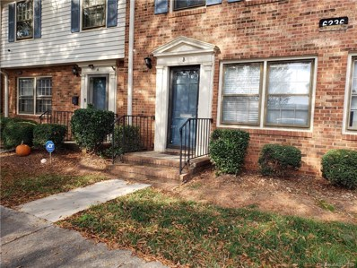 6236 Old Pineville Road UNIT B, Charlotte, NC 28217 - MLS#: 3567404