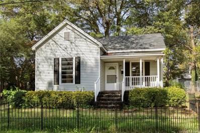 218 S Hoskins Road, Charlotte, NC 28208 - MLS#: 3567549