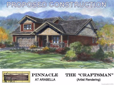 19 Craftsman Overlook Ridge, Arden, NC 28704 - MLS#: 3567834