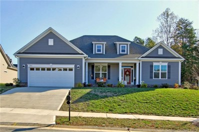 206 Branchview Drive, Mooresville, NC 28115 - MLS#: 3568226