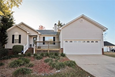 2629 Woodcrest Drive SW, Concord, NC 28027 - MLS#: 3568245