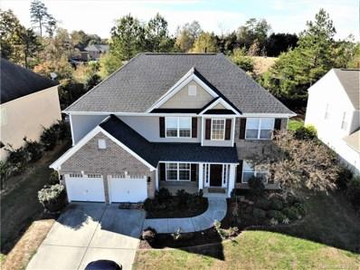 8337 Burgundy Ridge Drive, Harrisburg, NC 28075 - MLS#: 3568265