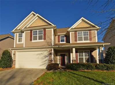 4008 Magna Lane, Indian Trail, NC 28079 - MLS#: 3568289