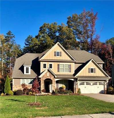 3408 Oscar Drive, Matthews, NC 28105 - MLS#: 3568321