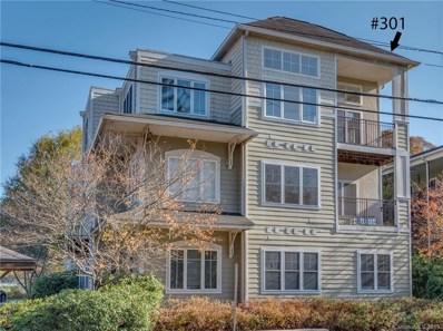 64 Clingman Avenue UNIT 301, Asheville, NC 28801 - MLS#: 3568448