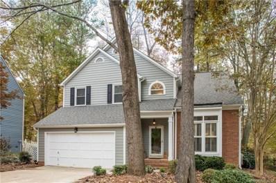 9237 Heritage Woods Place, Charlotte, NC 28269 - MLS#: 3569343