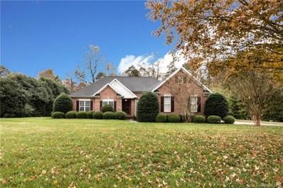 11337 Lemmond Acres Drive, Mint Hill, NC 28227 - MLS#: 3569660