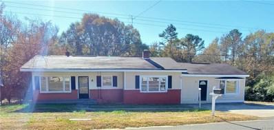 511 Queens Road UNIT 1, Gastonia, NC 28052 - MLS#: 3571704