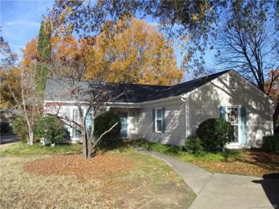 2714 Hillmont Drive UNIT 35, Charlotte, NC 28226 - MLS#: 3572022