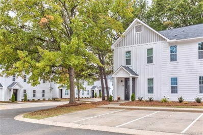 1513 Briar Creek Road UNIT 9A, Charlotte, NC 28205 - MLS#: 3572187