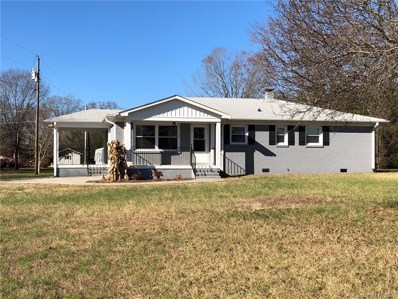 4621 N Rocky River Road, Indian Trail, NC 28079 - MLS#: 3573549