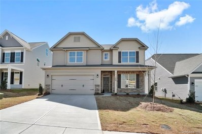 109 Toxaway Street UNIT Lot 69, Mooresville, NC 28115 - MLS#: 3574056