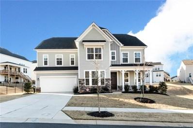 8702 Shadetree Street, Huntersville, NC 28078 - MLS#: 3575244