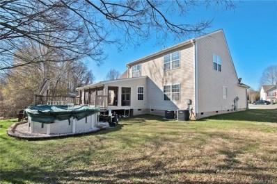 3029 Deep Cove Drive UNIT 28, Concord, NC 28027 - MLS#: 3575891