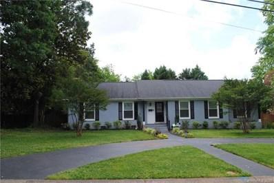 2000 Bentley Place UNIT 4, Charlotte, NC 28205 - MLS#: 3576478