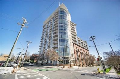 505 E 6th Street UNIT 713, Charlotte, NC 28202 - MLS#: 3576942