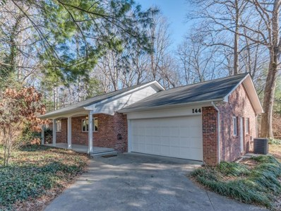 144 Burge Mountain Road, Hendersonville, NC 28792 - MLS#: 3577062