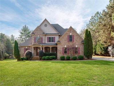 105 Wolf Hill Drive, Mooresville, NC 28117 - MLS#: 3577679