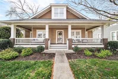 618 Olmsted Park Place, Charlotte, NC 28203 - MLS#: 3578153