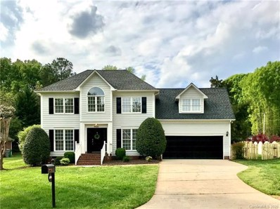 4400 Charlestowne Manor Drive, Charlotte, NC 28211 - MLS#: 3578195