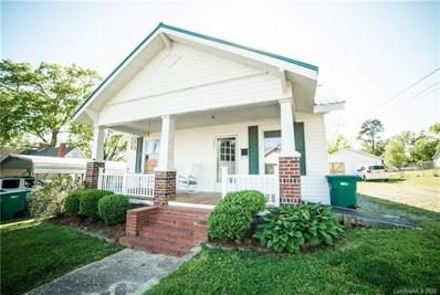 909 Spruce Street, Albemarle, NC 28001 - MLS#: 3579053