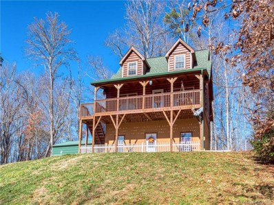 63 Tenderfoot Trail, Whittier, NC 28789 - MLS#: 3579327