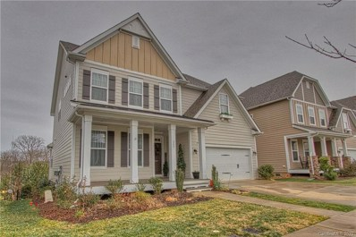 523 Lakeview Drive, Mc Adenville, NC 28101 - MLS#: 3579335
