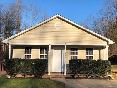 272 Epworth Street, Concord, NC 28027 - MLS#: 3579406