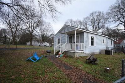 1412 Rankin Avenue, Gastonia, NC 28052 - MLS#: 3582539