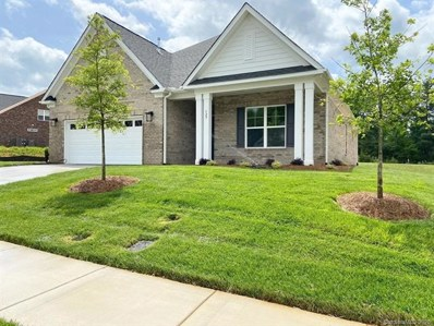 127 Holly Ridge Drive UNIT 5, Mooresville, NC 28115 - MLS#: 3582620
