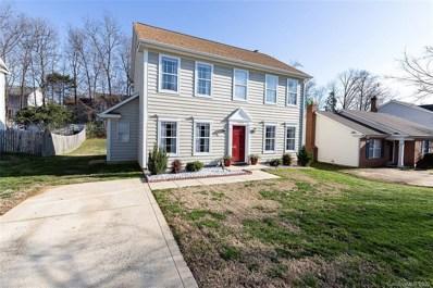 1525 Jeffrey Bryan Drive, Charlotte, NC 28213 - MLS#: 3584794