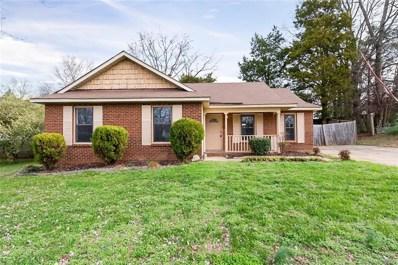 6015 Hunters Crossing Lane, Charlotte, NC 28215 - MLS#: 3585685