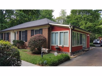 5535 Fairview Road, Charlotte, NC 28209 - MLS#: 938225