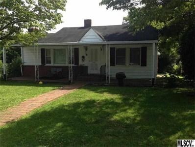 201 Sharon Avenue, Lenoir, NC 28645 - MLS#: 9577169