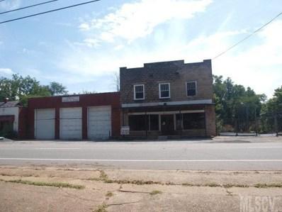 810 Union Street, Morganton, NC 28655 - MLS#: 9585888