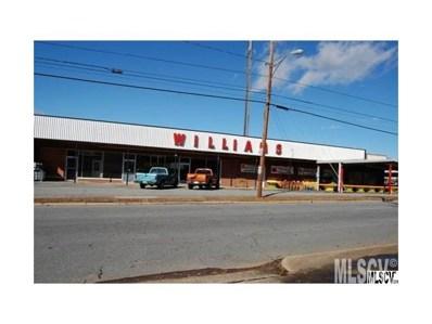 1018 Harper Avenue, Lenoir, NC 28645 - MLS#: 9594040