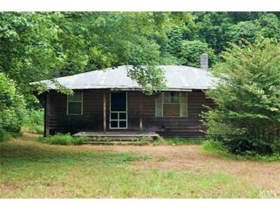 5616 Nubbin Creek Road, Lenoir, NC 28645 - MLS#: 9594493