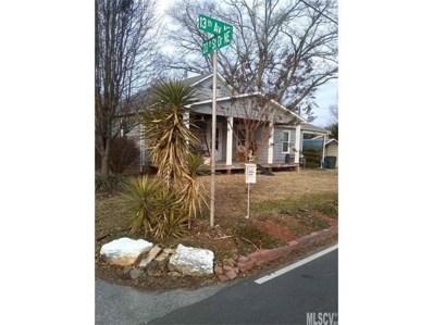 2041 13TH Avenue NE, Hickory, NC 28601 - MLS#: 9595047