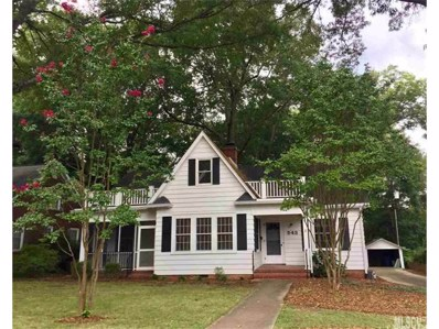 543 7TH Street NW, Hickory, NC 28601 - MLS#: 9595501